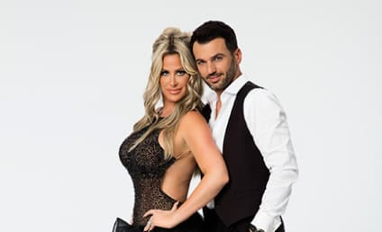 Kim Zolciak: Blindsided By Dancing with the Stars Results!