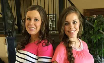 Anna Duggar Passes Due Date, Shares Baby Bump Photo with Jessa Duggar