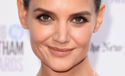 Katie Holmes: Pregnant by Jamie Foxx?!?