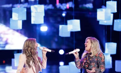 The Voice Recap: Who Had the Best Original Song?