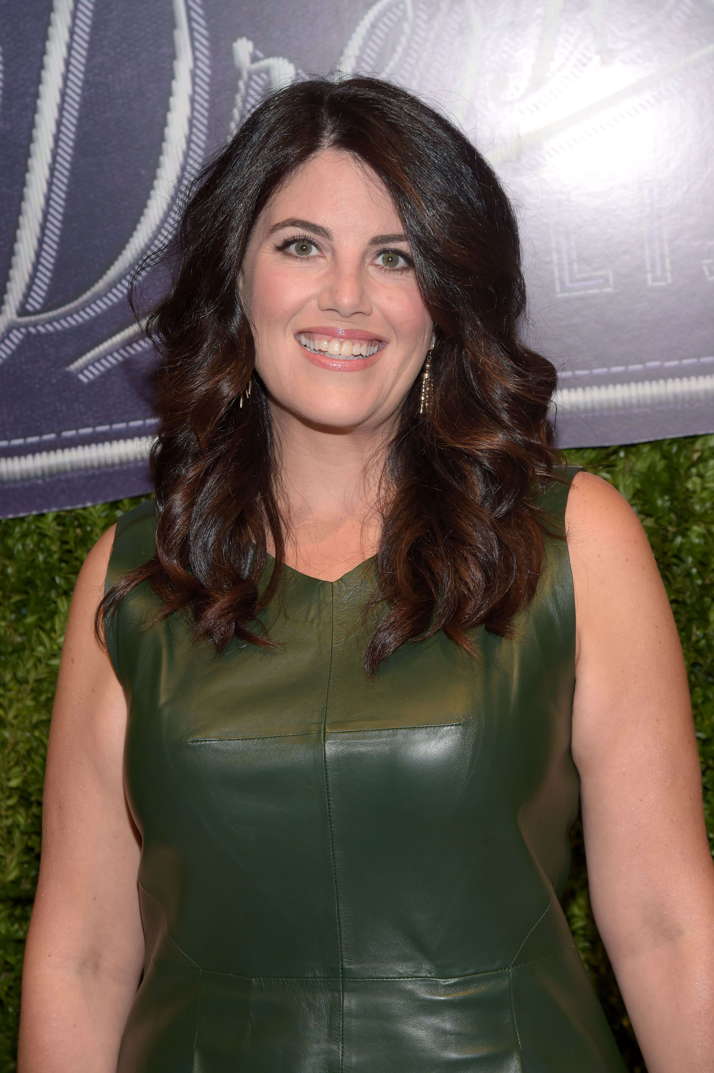 picture Monica Lewinsky Praises Jay-Z for Being Honest About His Alleged Infidelities