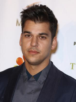 Robert Kardashian Photo