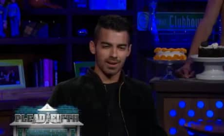 Joe Jonas: Plays Shag, Marry, Kill