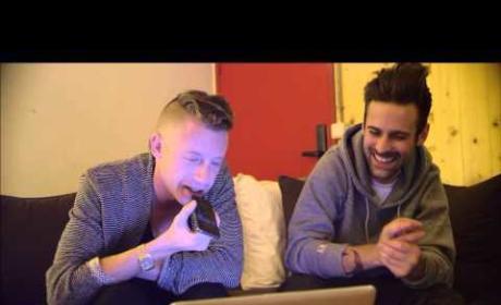 Macklemore & Ryan Lewis Prank Call Scalpers