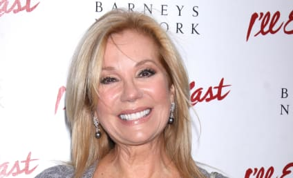 Kathie lee gifford sexy think, that