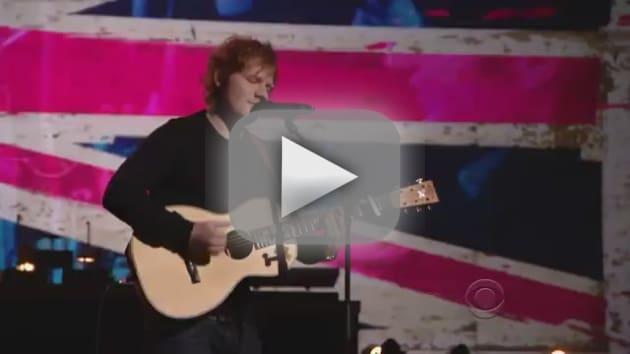"Ed Sheeran - ""In My Life"""