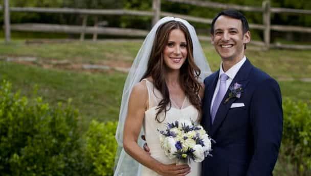 Ashley Biden Wedding Photo