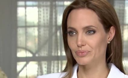 Angelina Jolie: Brad Pitt is a Wonderful Father!