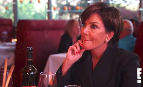 Kris Jenner Reveals Her Chilling Experience With O.J. Simpson Murder Case