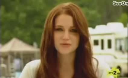 The Hunger Games Trailer Debuts at MTV Music Awards