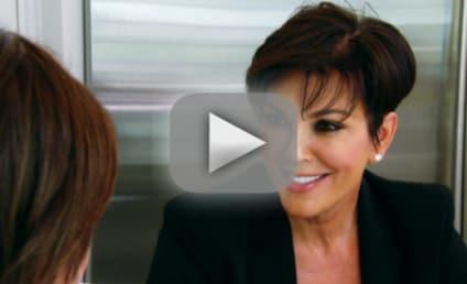 Keeping Up with the Kardashians Season 9 Episode 3 Recap: Kim Brings Milk to the Kitchen For Rob