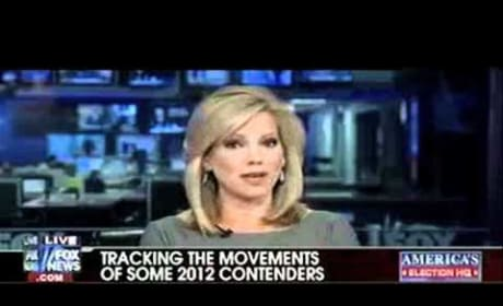 Fox News Confuses Fey, Palin