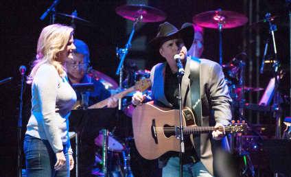 Garth Brooks Announces 2014 World Tour