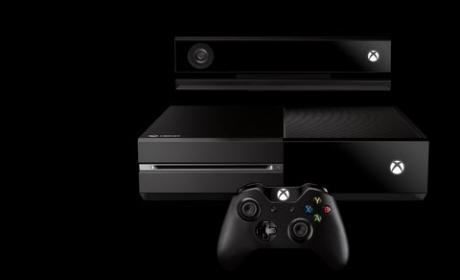 XBox One Day 1 Edition Unboxing