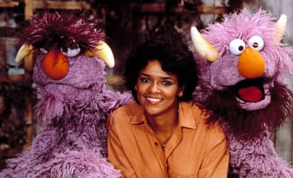 Sonia Manzano Retires From Sesame Street After 44 Years as Maria