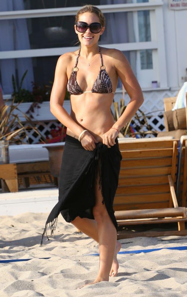 Lauren Conrad In Bikini