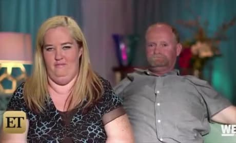 June Shannon: Sugar Bear Cheated on Me With Men!