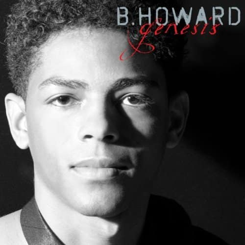 Brandon Howard Photo