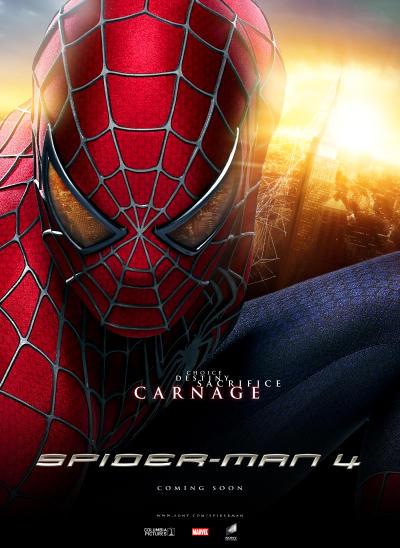 Spider-Man 4 Pic