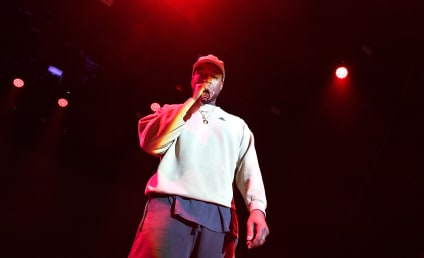 Kanye West Drops Album, Actually Calls Out Tristan Thompson
