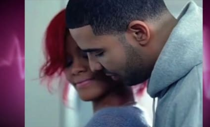 """Rihanna and Drake: Dating or Just """"Filling Each Other's Needs""""?"""