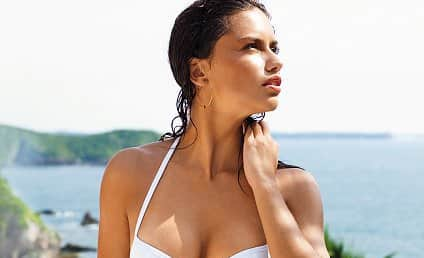 Adriana Lima Bikini Photos: THG Hot Bodies Countdown #9!