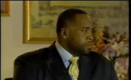 Kwame Kilpatrick Apology: The Remix
