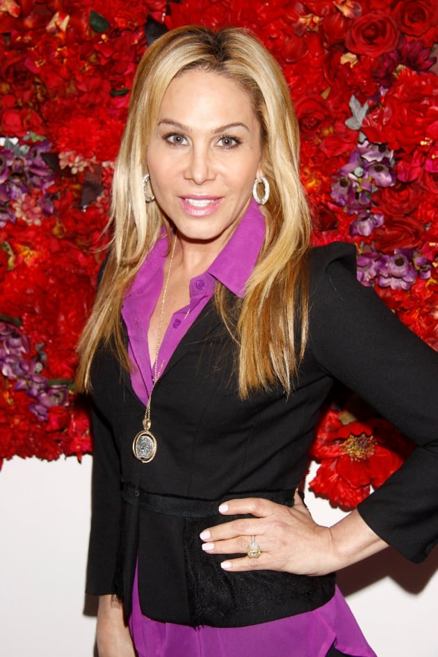 Is Camille Grammer Rejoining 'Real Housewives of Beverly ...