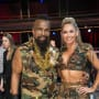 Mr. T and Kym Herjavec Photo