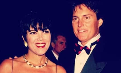 Kris and Bruce Jenner: Officially Divorced!