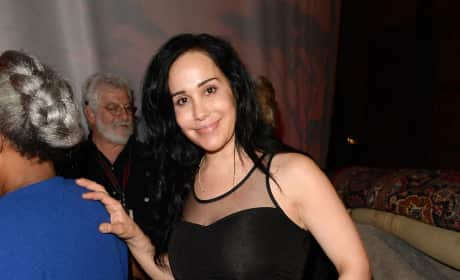 Nadya Suleman Guys Choice Awards 2013
