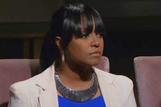 Keshia Knight Pulliam Fired From 'Celebrity Apprentice ...