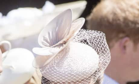 Kate Middleton in a Hat