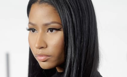 Nicki Minaj: I Give Up! You Win, Remy Ma!