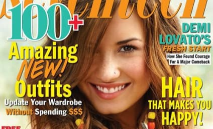 Demi Lovato Dishes on Miley, Selena, Kim and Taylor