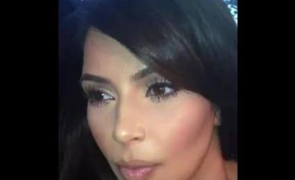 Kanye West: Kompletely Kontrolling Kim Kardashian?