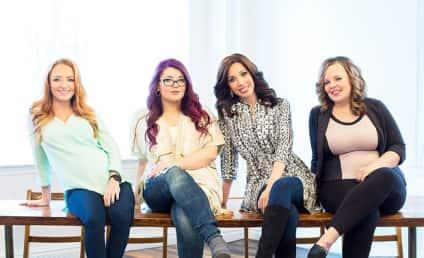 Teen Mom Season 6 Previews: So Much Drama For the OG Mamas!