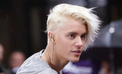 Justin Bieber & Kylie Jenner: Kicked Out of the Playboy Mansion Together?!