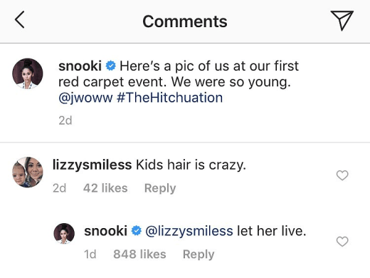 Snooki claps back at mom-shamers 02