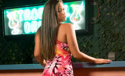 Sammi Giancola Pops Some Chick in Latest Jersey Shore Melee, Skips Outta Miami to Avoid Arrest