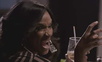 Love & Hip Hop Atlanta Season 3 Episode 6 Recap: The Women Get Upset a Lot