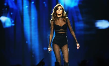 Selena Gomez on Justin Bieber Drama: My Bad!