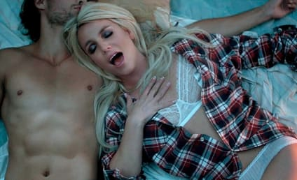 Britney Spears to Pen David Lucado Breakup Anthem, Stick it to Cheating Ex?