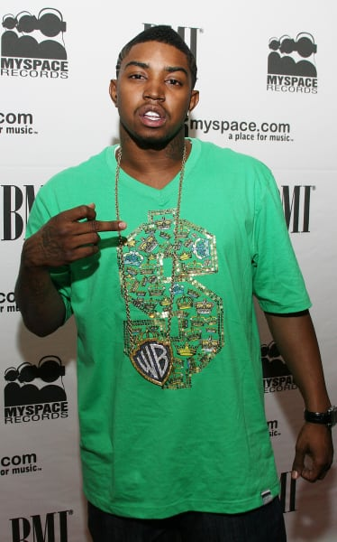 Lil Scrappy Photo