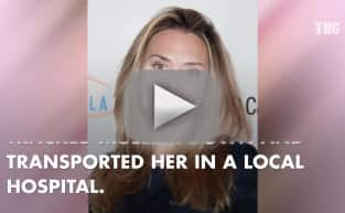 Brooke Mueller: Accused of Child Abuse