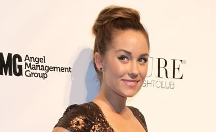 Lauren Conrad Launches The Beauty Department