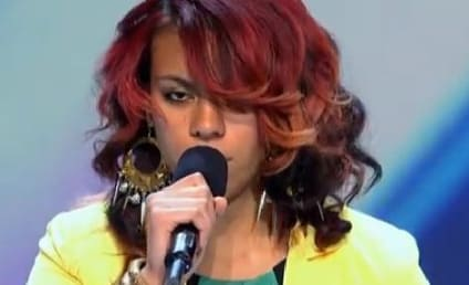 Dinah Jane Hansen on The X Factor: Relatively Awesome