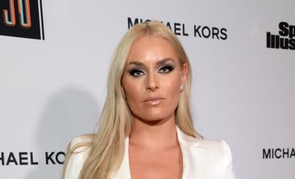 "Lindsey Vonn Nude Pics Released; Skier Slams ""Despicable"" Hacking"