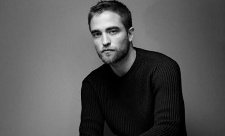 Robert Pattinson Dior Deal