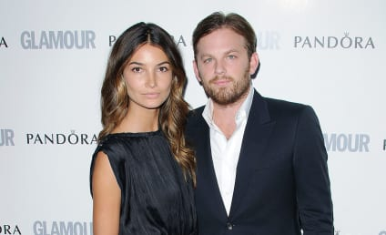 Lily Aldridge and Caleb Followill: Expecting!